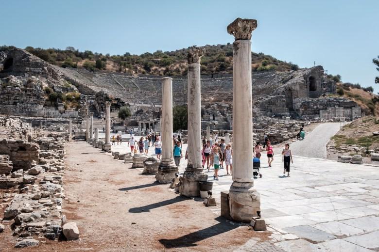 Turkey Ephesus 03