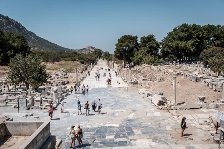 Turkey Ephesus 04