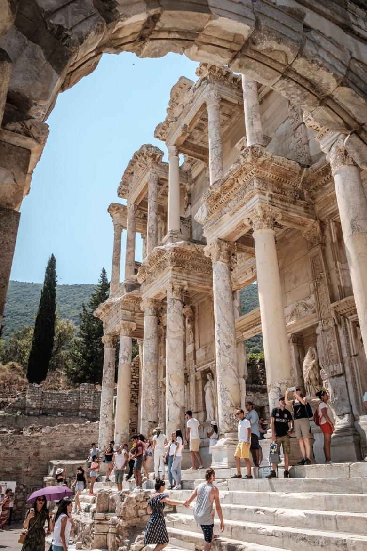 Turkey Ephesus 14