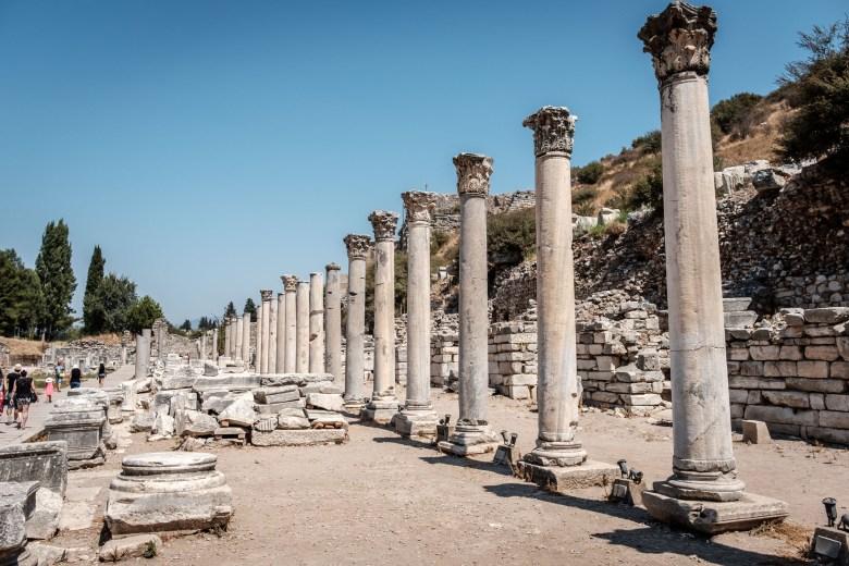 Turkey Ephesus 15