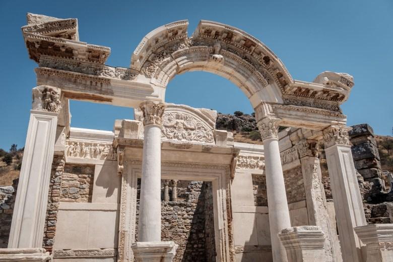 Turkey Ephesus 21