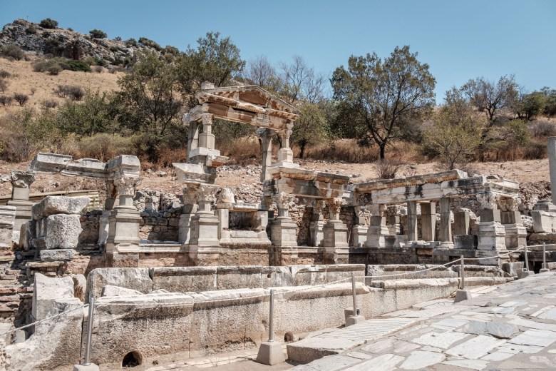 Turkey Ephesus 22