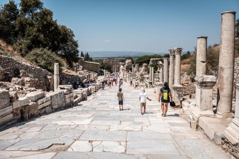 Turkey Ephesus 29