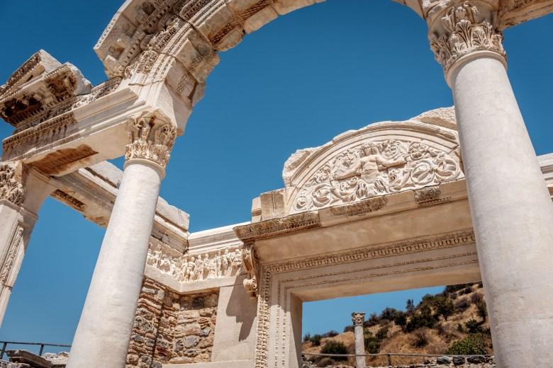 Turkey Ephesus 30