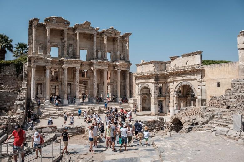 Turkey Ephesus 31