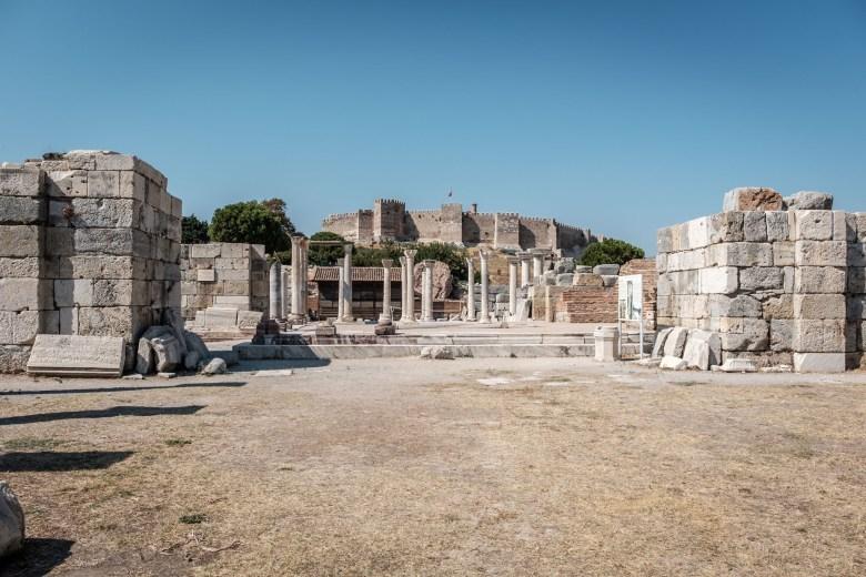 Turkey Ephesus 48