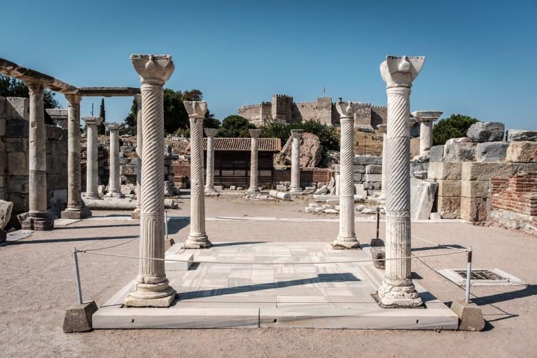 Turkey Ephesus 49