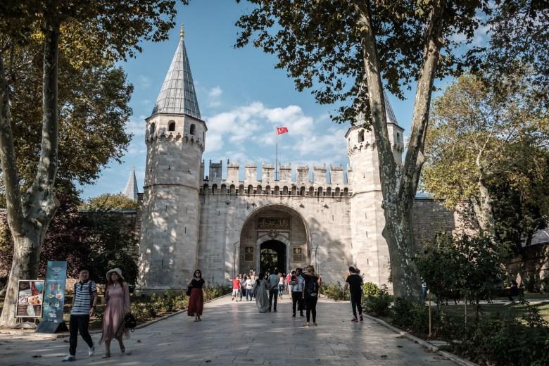 Turkey Istanbul 013