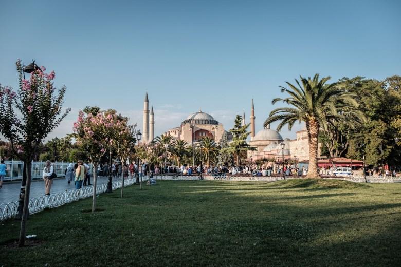 Turkey Istanbul 030