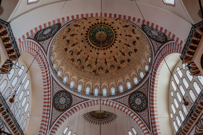 Turkey Istanbul 087