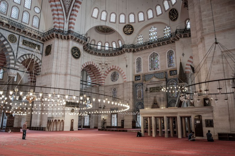 Turkey Istanbul 094