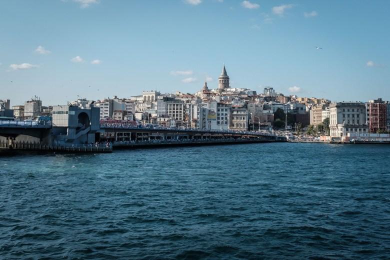Turkey Istanbul 107