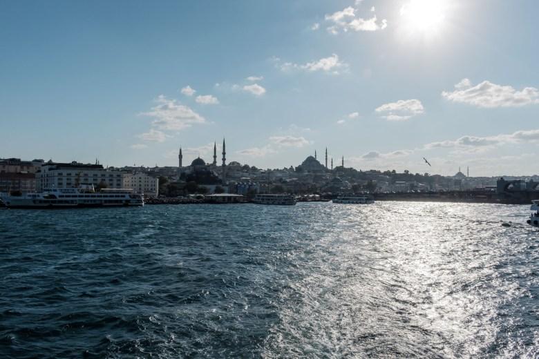Turkey Istanbul 108