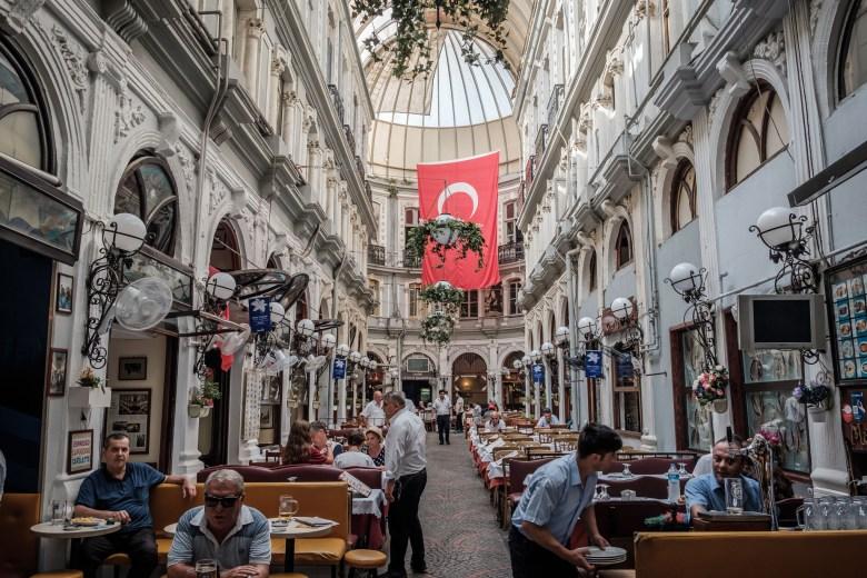 Turkey Istanbul 133