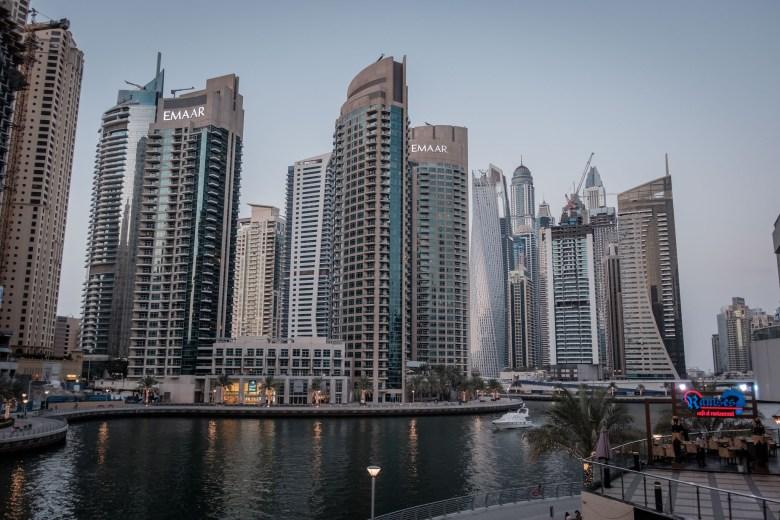 UAE Dubai 105