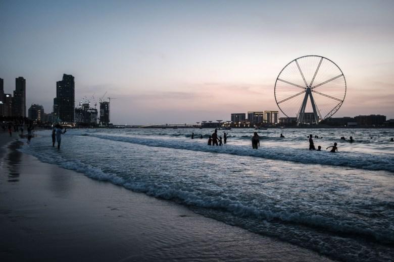 UAE Dubai 107
