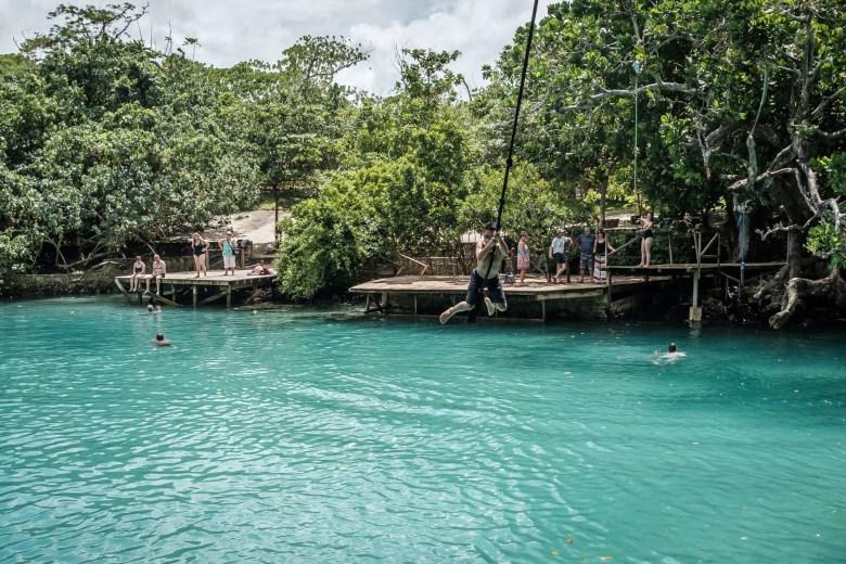 Vanuatu Efate 103