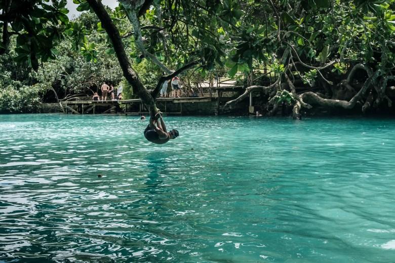 Vanuatu Efate 105