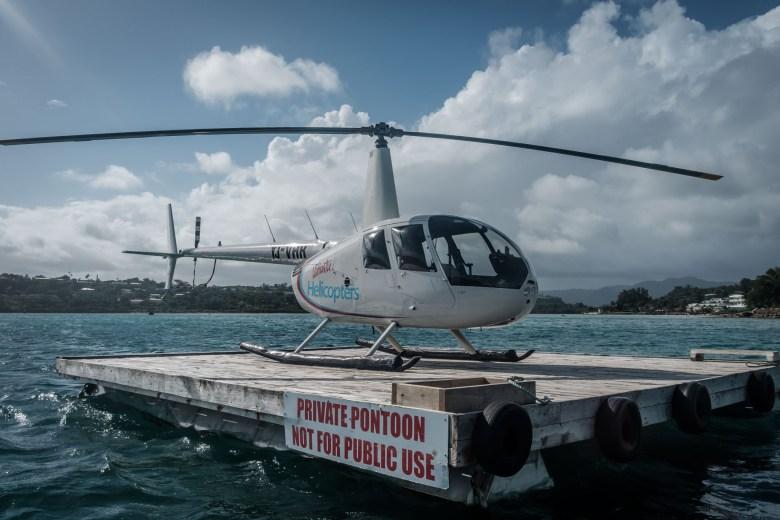 Vanuatu Efate 113