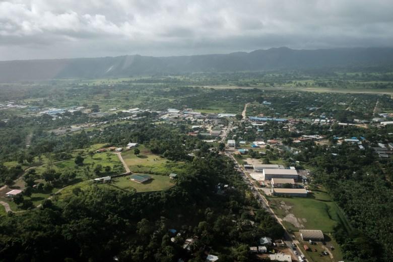Vanuatu Efate 121