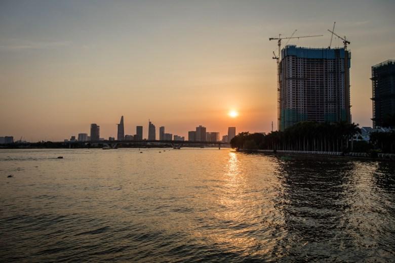 Vietnam Ho Chi Minh City 06
