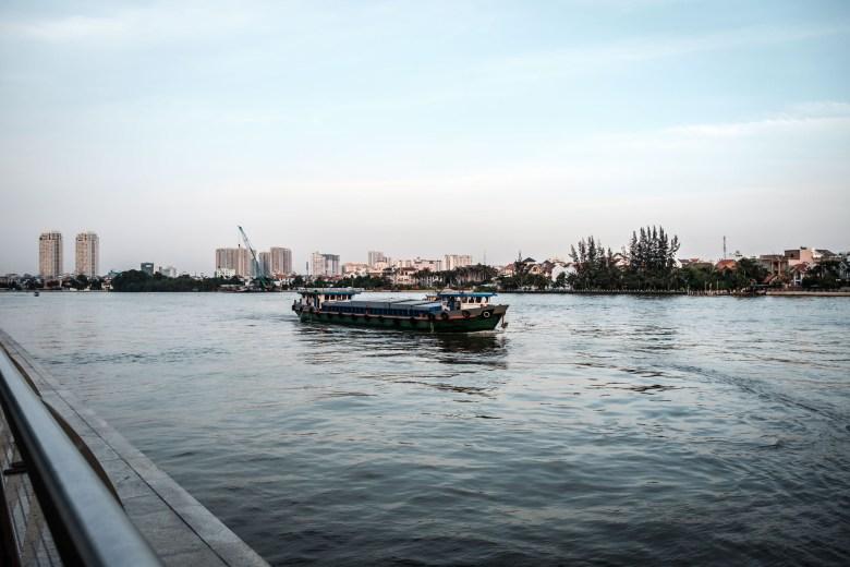 Vietnam Ho Chi Minh City 07