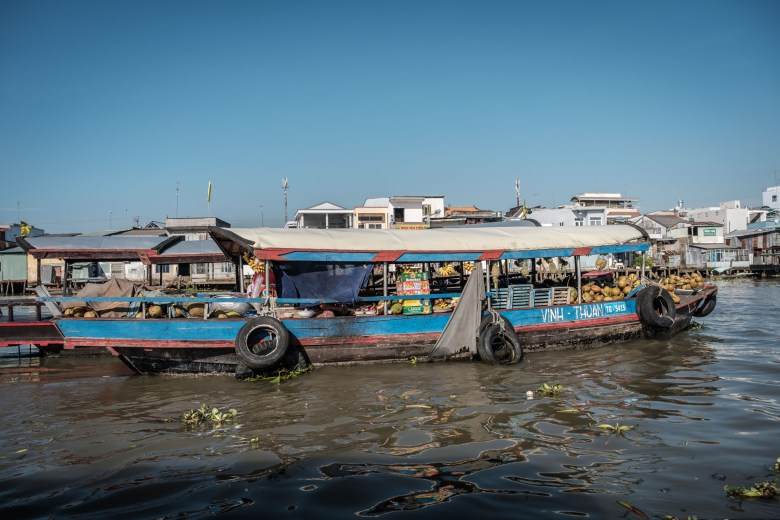 Vietnam Mekong Delta 41
