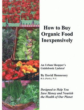 how to buy organic food on a small budget