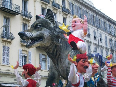 Nice Carnival Photos 2011