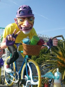 carnival king of sport