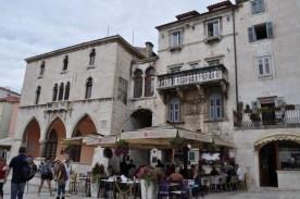 Les villes de croatie a ne pas manquer