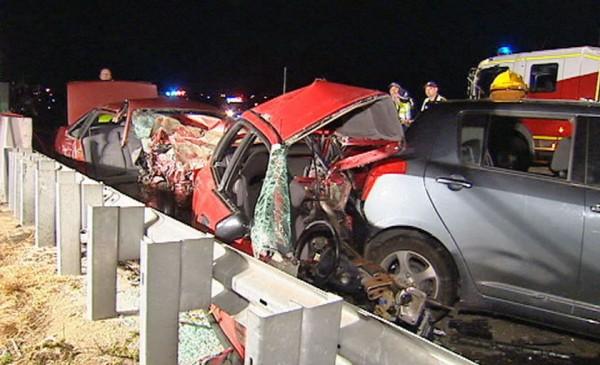 World S Worst Car Wrecks