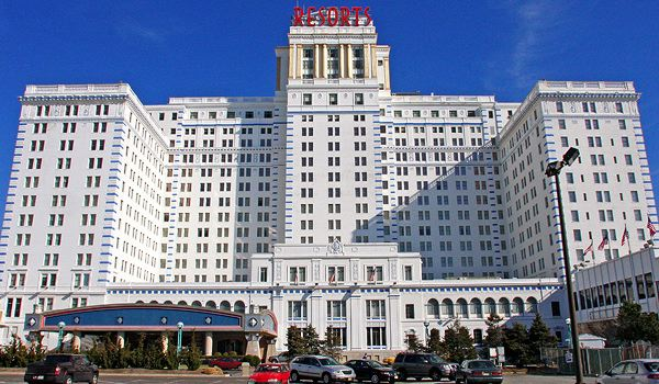 Atlantic City Spa And Hotel