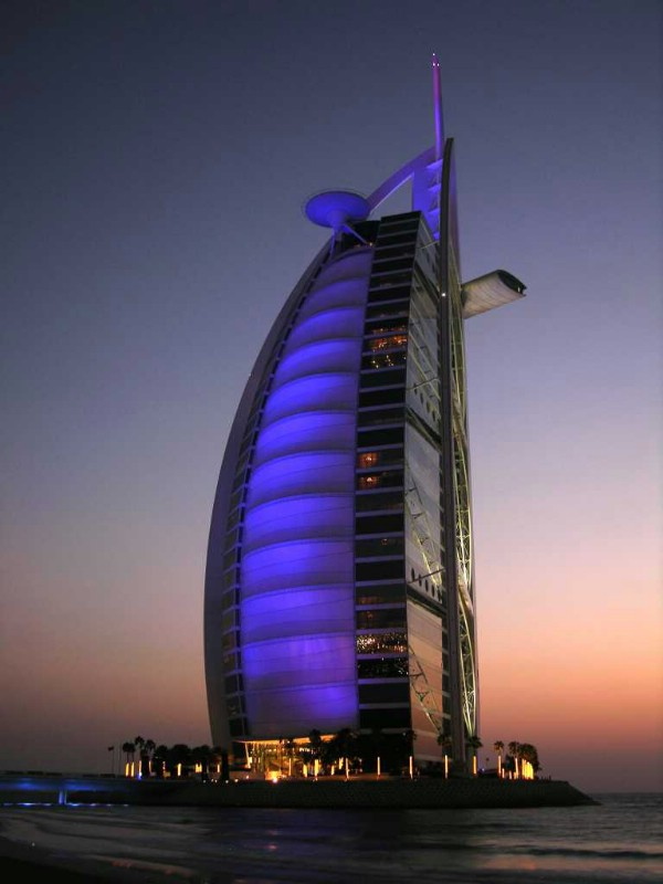 15 Most Beautiful Buildings Of The World Oneclickwonders