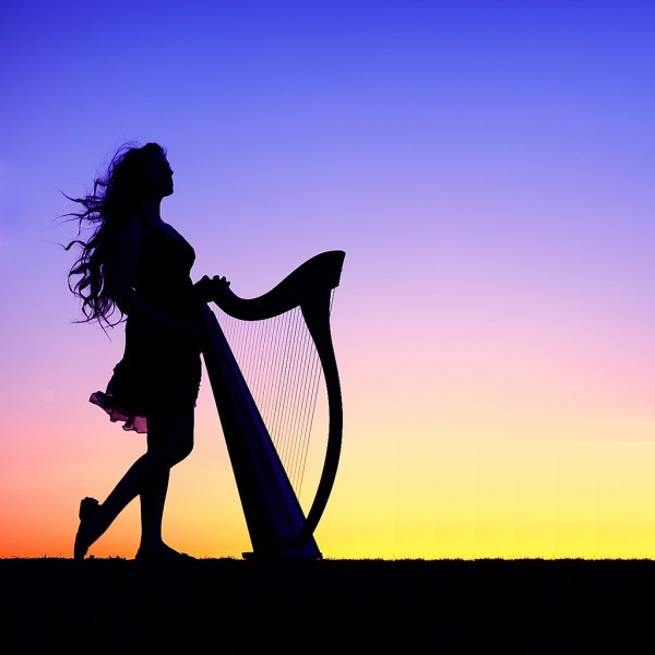 30 Extraordinary Examples of Silhouette Photography | The Wondrous Design Magazine