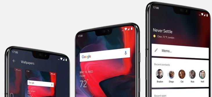 OnePlus New Smart Phone