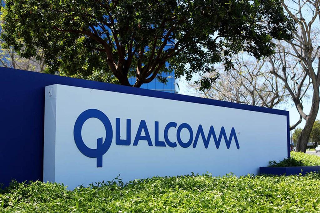 Qualcomm reliance jio platforms