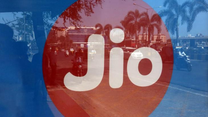reliance jio platforms