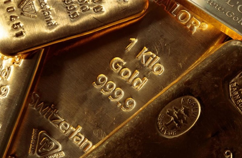 gold rate surge india