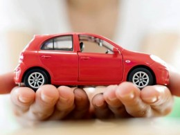 hdfc car loans