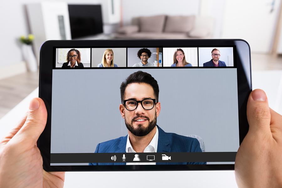 calling video app