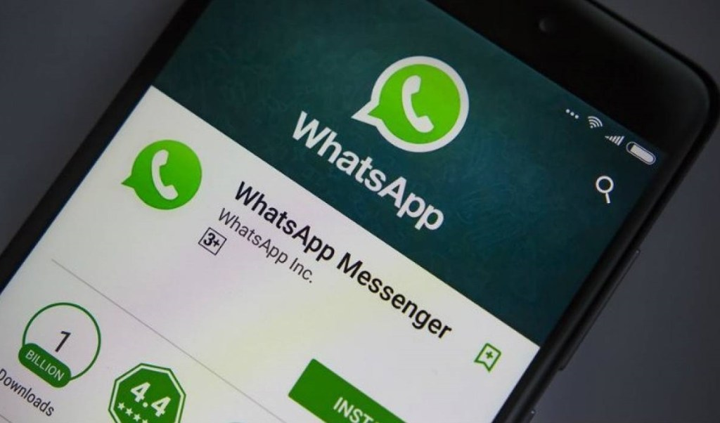 whatsapp banking services