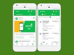 google kormo app