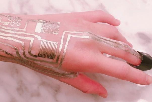 wearable-tattoo-print-on-skin