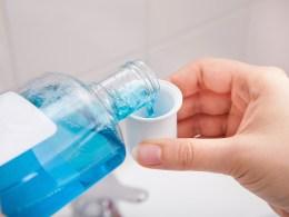 mouthwash coronavirus