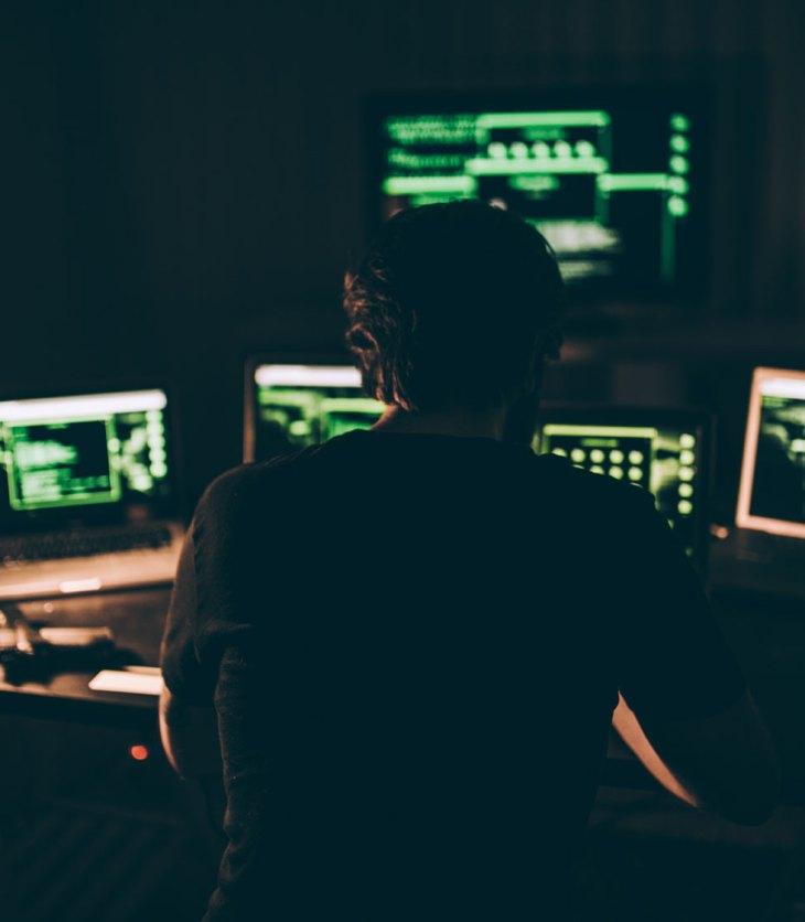access dark web on ipad