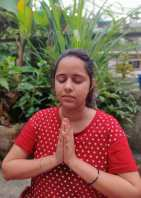 Khushboo Kapoor connecting with her soul to stay healthy, mentally!