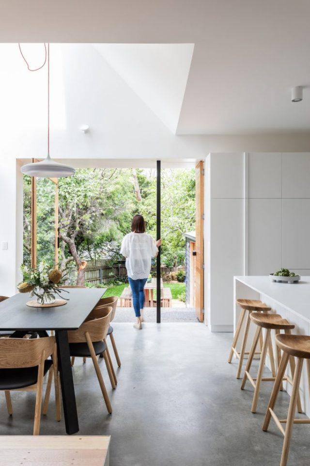 Creating a VOC free home