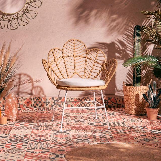 Moroccan Garden Edit
