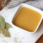 How to Make Sauce Veloute – Classic French Mother Sauce